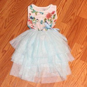 Other - 3T girls Tulle skirt dress